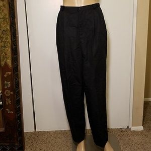NWT JC Penney Mirage Collection Navy + Size